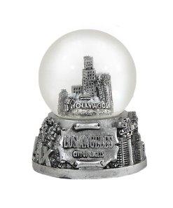 Los Angeles 45mm Snow Globe