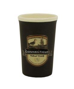 Connecticut Emblem Mug