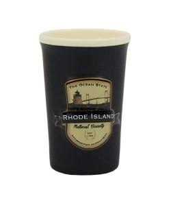 Rhode Island Emblem Shot