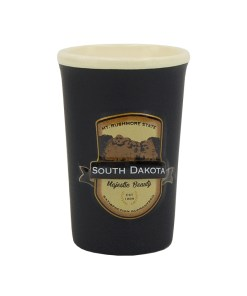 South Dakota Emblem Shot