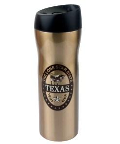 Texas Stainless Steel Tumbler