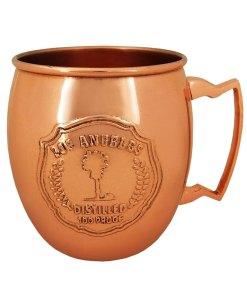 Los Angeles Copper Mule Mug