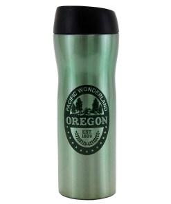 Oregon Mountain Vacuum Tumbler