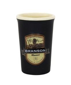 Branson Emblem Shot