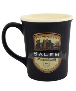 Salem Emblem Mug