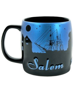 Salem Night Sky Mug
