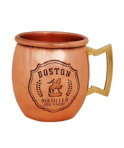 Boston Copper Shot