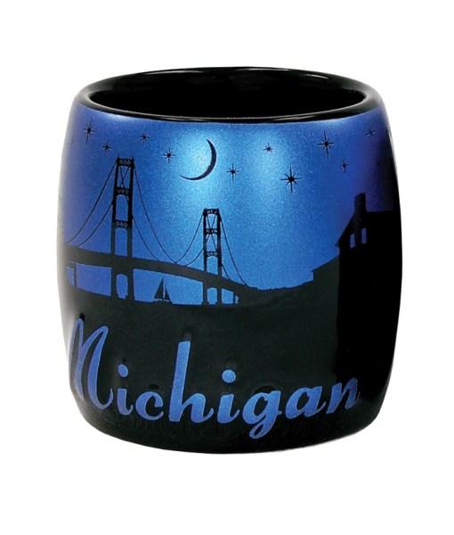 Michigan Night Sky Shot