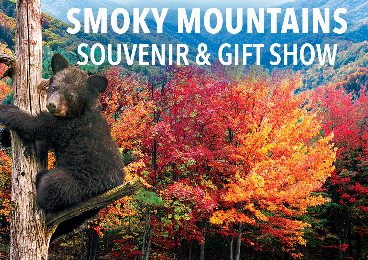 Smoky Mountains Souvenir and Gift Show