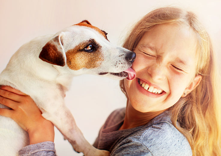 Pets are Amazing for Improving Heart and mental health