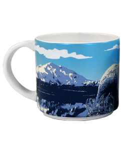Alaska Stack Mug Back Side
