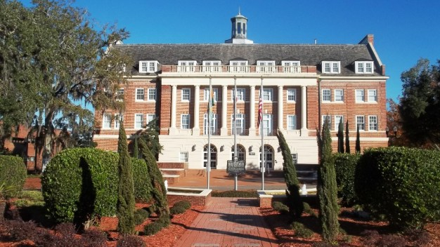 Top 10 best colleges in Florida