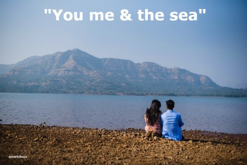 """""""Sea Love Quotes For Him"""""""