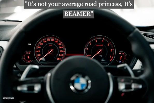 """Best BMW Dream Quotes"""