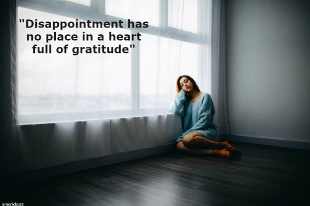 Rousing Disappointment Quotes And Captions For Instagram