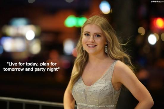 50+ Exciting Prom Instagram Captions for Amazing Night Fun