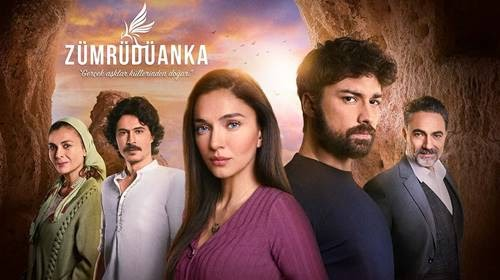 contract marriage Turkish Drama series