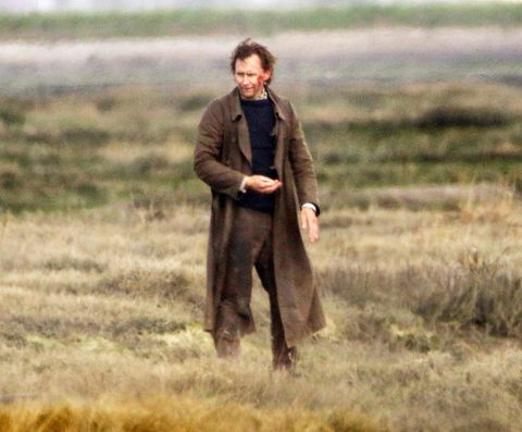 Upcoming Movies and Tv series of Tom Hiddleston Coming