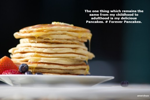 pancake quotes and captions