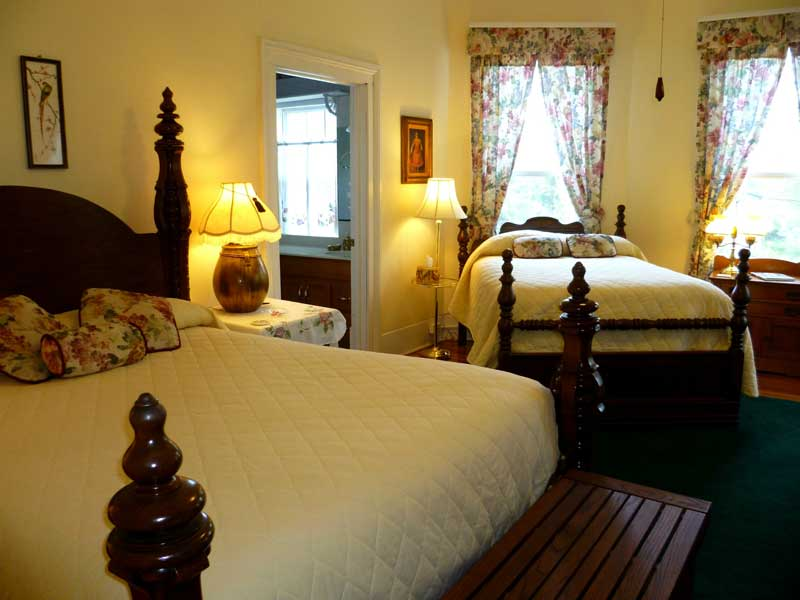 Magnolia Suite near Providence Canyon State Park