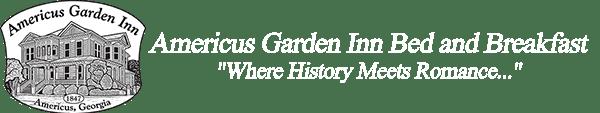 Americus Garden Inn Bed & Breakfast
