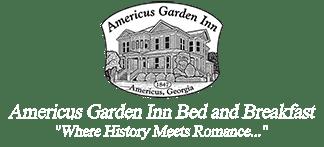 Americus Garden Inn Bed & Breakfast Logo