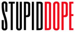 stupid-dope-logo
