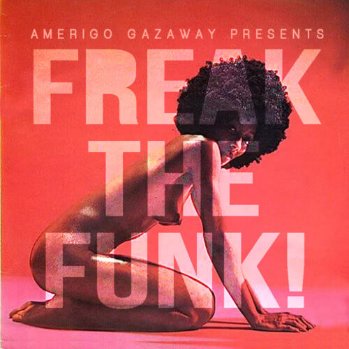 Freak the Funk-mix-1