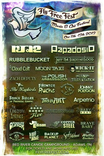 Fly Free Fest