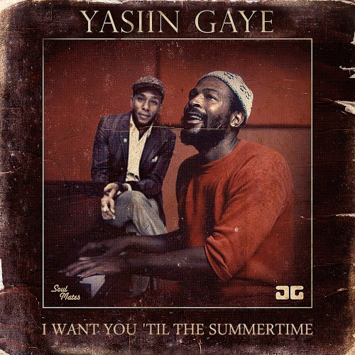 Yasiin Gaye Summertime-artwork