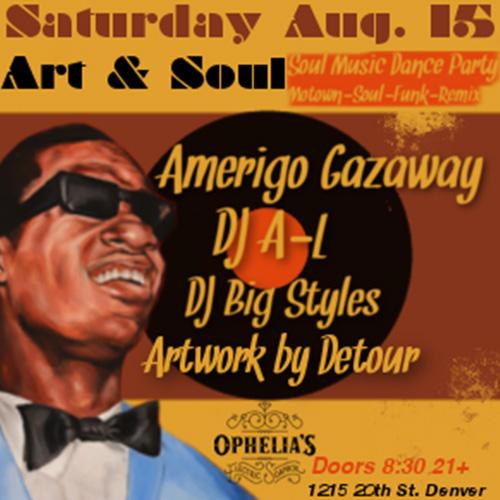 Art & Soul Denver