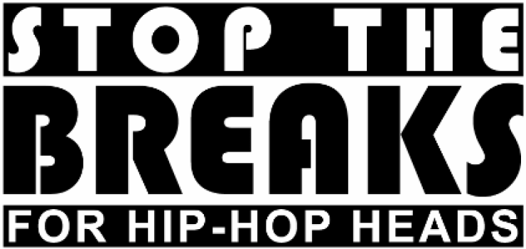 Stop The Breaks Logo