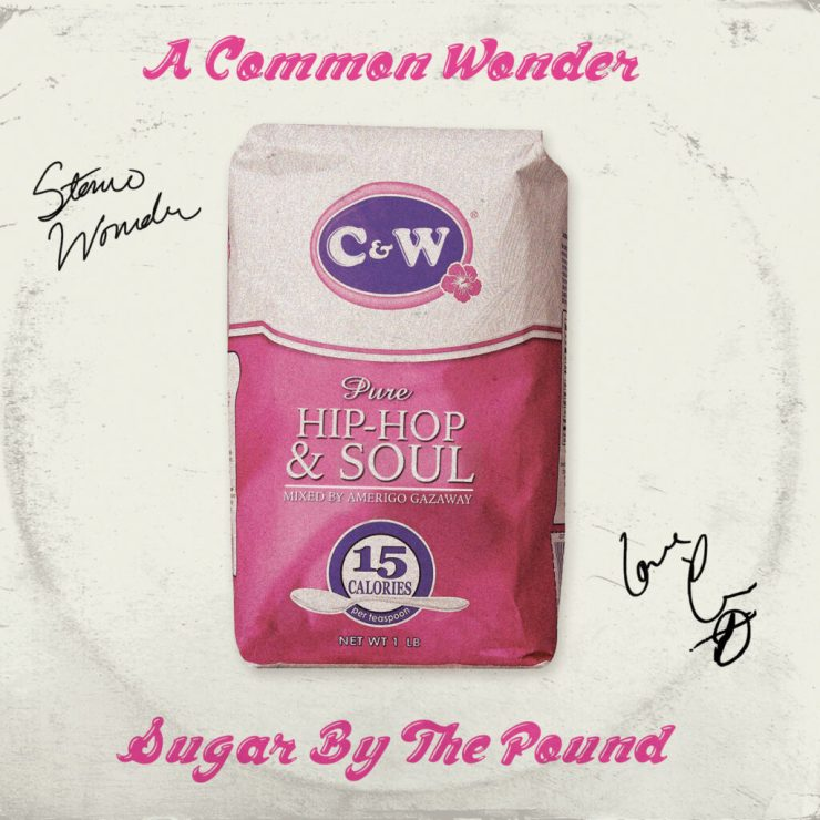 A Common Wonder - Sugar By the Pound