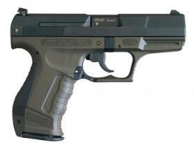 Indumil verfügt über Pistolen des Typs P99, obwohl in Deutschland keine Genehmigung für den Export dieser Waffe nach Kolumbien vorliegt