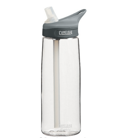 drink more water camelbak water bottle