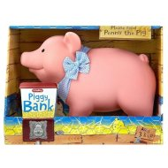 Baby Gift Idea: Piggy Banks