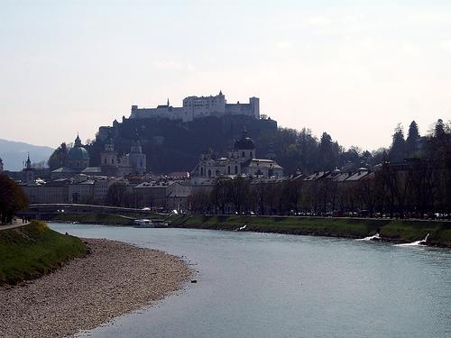 Salzburg Day