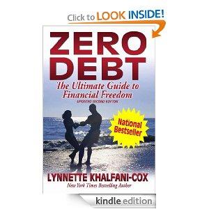 best debt books - zero debt