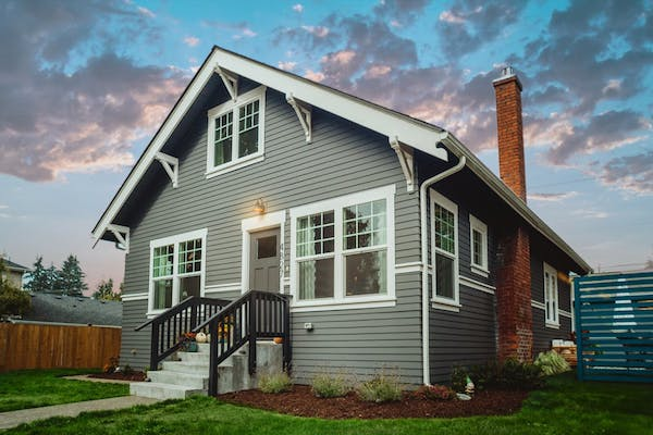 deciding to buying your first rental property