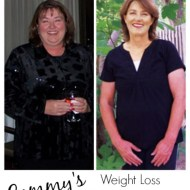 Weight Loss Success Story: Cammy