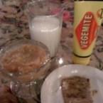 More Dinner Wednesday 930