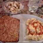 Breakfast Wed 10/7