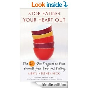 stop eating your heart out freedom from emotional eating