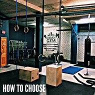 Gym Choices: How To Choose A Gym