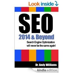 SEO 2014 & Beyond