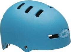 cool bike helmet blue multi sport helmet