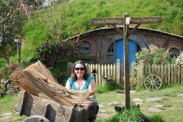 A merry life 17 hobbiton