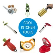 Cool Kitchen Tools You Probably Don't Need But Want Anyway