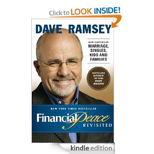 favorite financial tools - dave ramsey financial peace