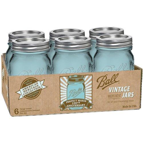 ball jar mason jars for canning